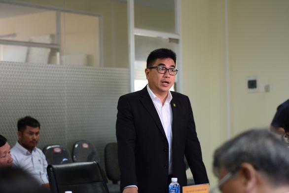 Siêu dự án nghỉ dưỡng Novaworld Phan Thiết xin tăng thời gian sử dụng - Ảnh 2.