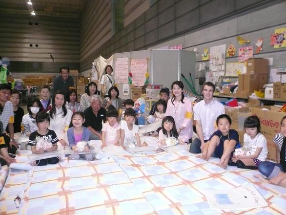 10 năm người Nhật vượt qua đại thảm họa sóng thần - Kỳ 1: Ngày kinh hoàng - Ảnh 3.