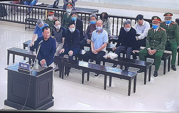 Ông Trịnh Xuân Thanh khai một nguyên lãnh đạo Tổng cục Cảnh sát cùng góp tiền mua biệt thự - Ảnh 2.