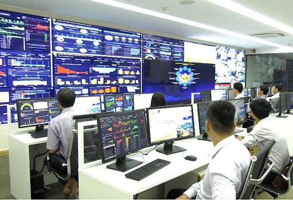 HƯỚNG TỚI VIỆT NAM SỐ: Tăng tốc xây dựng chính quyền điện tử - Ảnh 1.