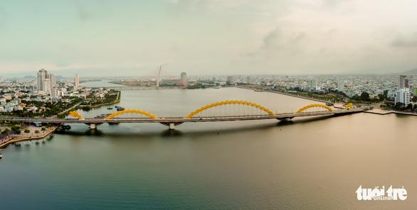 Quan tâm giải quyết dự án vướng mắc để tập trung phát triển Đà Nẵng - Ảnh 1.