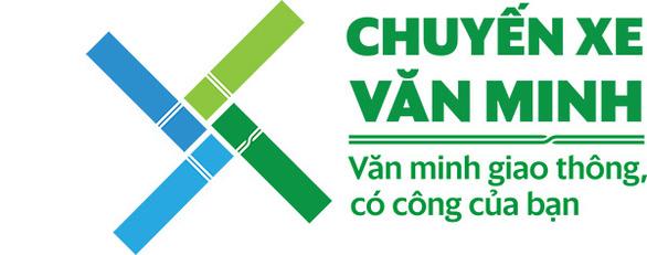 logo chuyenxevanminh logo_m