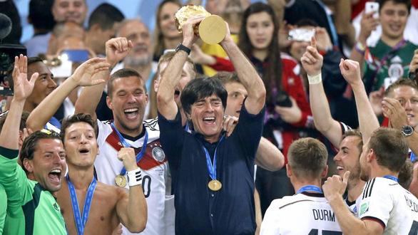 HLV Joachim Low chia tay tuyển Đức sau Euro 2020 - Ảnh 1.