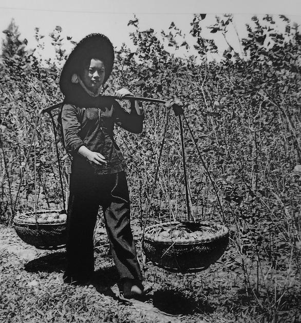 Đào Trình và những bức ảnh miền Bắc thời chiến còn mãi - Ảnh 7.