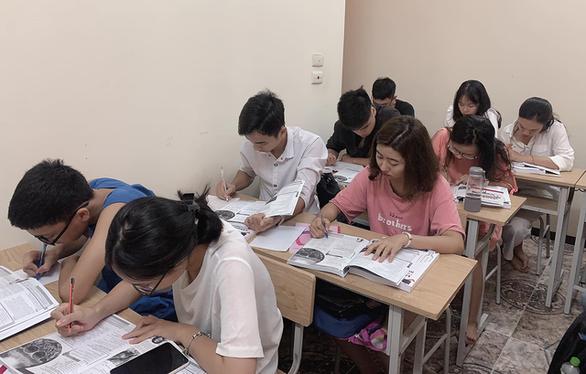 Đại học ưu tiên thí sinh giỏi tiếng Anh - Ảnh 1.