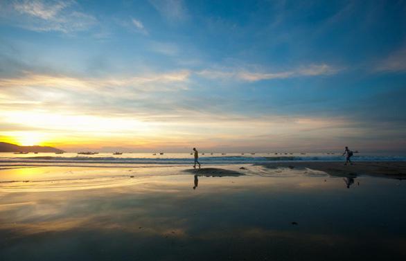 Lodgis Hospitality đầu tư vào ACDL nâng tầm du lịch nghỉ dưỡng tại Hồ Tràm - Ảnh 1.
