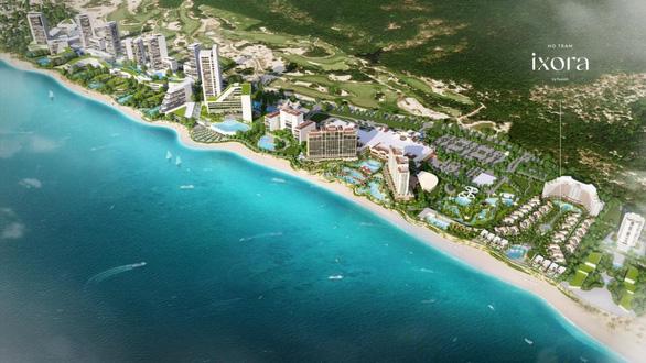 Lodgis Hospitality đầu tư vào ACDL nâng tầm du lịch nghỉ dưỡng tại Hồ Tràm - Ảnh 2.