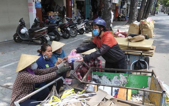 Mời bạn thi viết Sài Gòn bao dung - TP.HCM nghĩa tình - Ảnh 1.