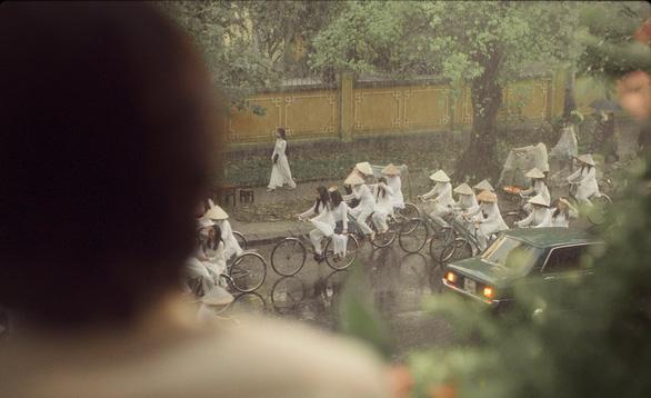 Trịnh Công Sơn và nàng thơ Diễm xưa đẹp mơ màng trong Em và Trịnh - Ảnh 5.