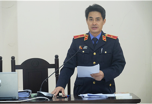 Một số bị cáo vụ Đồng Tâm xin lỗi gia đình 3 chiến sĩ công an hi sinh - Ảnh 2.