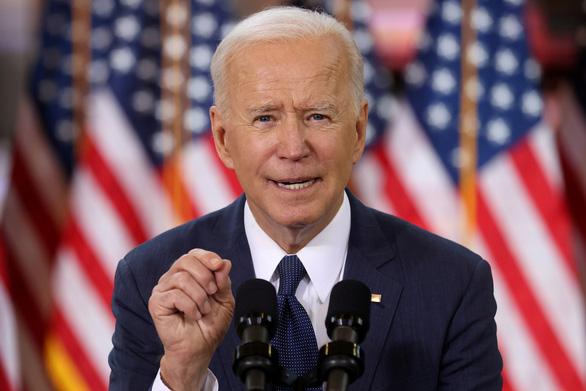 Ông Biden muốn lấy 2.000 tỉ USD từ giới nhà giàu để giải cứu kinh tế - Ảnh 1.