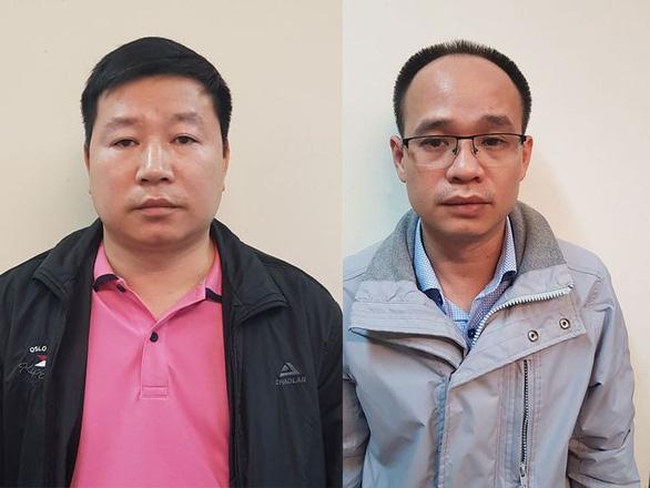 Phó Chi cục Hải quan cửa khẩu Chi Ma bị đề nghị truy tố trong vụ buôn lậu 5.000 tấn thuốc bắc - Ảnh 1.
