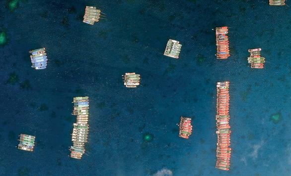 Người Philippines và họa tàu cá Trung Quốc - Ảnh 1.