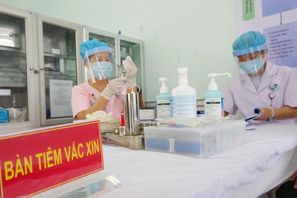 Ngày 1-4: Việt Nam có 14 ca nhiễm COVID-19 mới, tất cả được cách ly sau nhập cảnh - Ảnh 1.