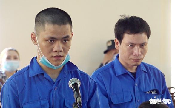 2 người vận chuyển gần 40kg ma túy đá qua biên giới lãnh án tử hình - Ảnh 1.