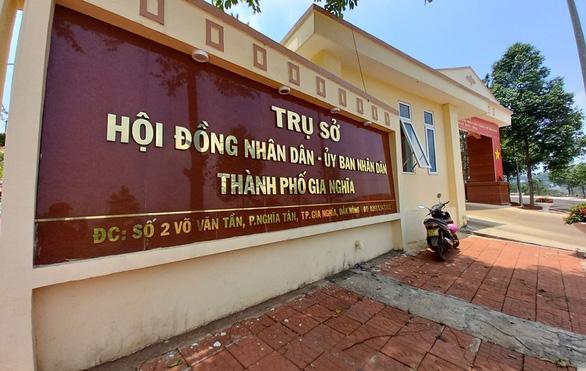 Sáp nhập trường ở Gia Nghĩa, Đắk Nông: Thừa lãnh đạo, thiếu giáo viên - Ảnh 1.
