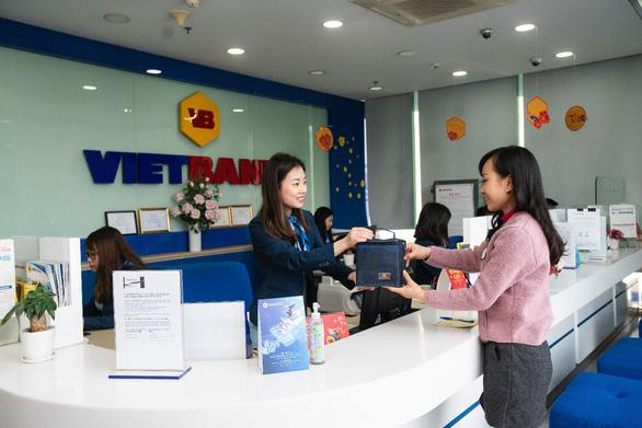 Vietbank tham vọng vào top 15 ngân hàng thương mại quy mô tổng tài sản lớn nhất vào năm 2025 - Ảnh 1.