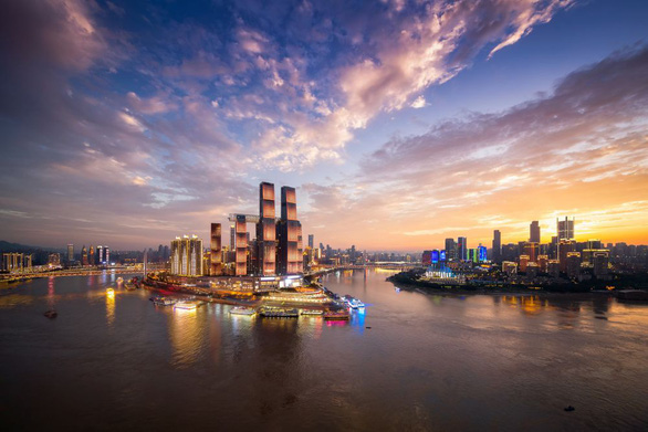 CapitaLand vào Top 100 tập đoàn phát triển bền vững trên thế giới - Ảnh 1.