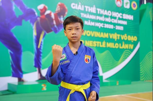 Vovinam và tinh thần ủng hộ môn võ của người Việt - Ảnh 3.