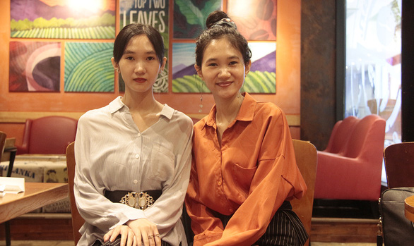 Hai nàng Hà Giang - Hương Giang và khát vọng về một cộng đồng kết nối - Ảnh 1.