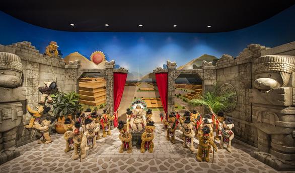 Teddy Bear Museum Việt Nam sắp khai trương tại Phú Quốc United Center - Ảnh 2.