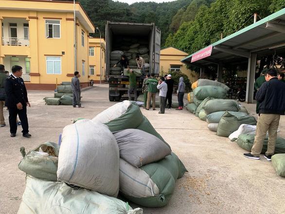 Trùm buôn lậu 5.000 tấn thuốc bắc khai hối lộ lãnh đạo chi cục hải quan cửa khẩu 2 tỉ đồng - Ảnh 2.