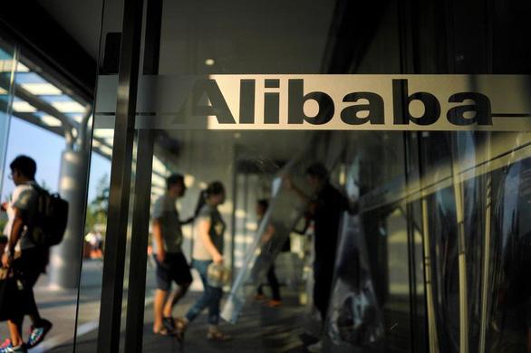 Trung Quốc phạt Alibaba của tỉ phú Jack Ma với mức khủng 2,8 tỉ USD - Ảnh 1.