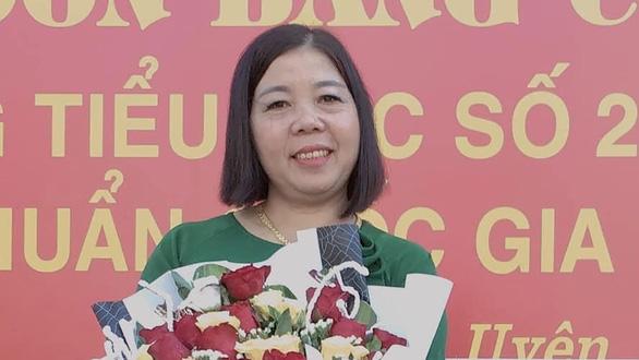 Được tiếp thêm động lực sau khi đọc thư của tân Bộ trưởng Bộ GD-ĐT Nguyễn Kim Sơn - Ảnh 2.