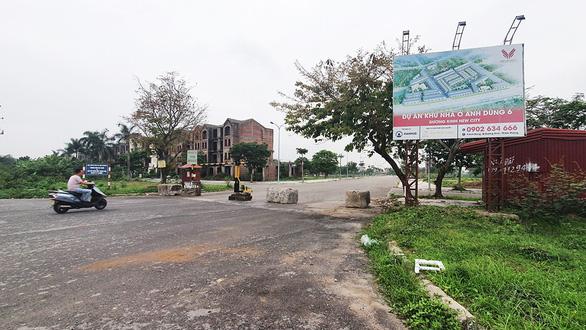 Hải Phòng, Đà Nẵng, Cần Thơ: khu vực được phân lô, chính quyền phải công khai - Ảnh 1.