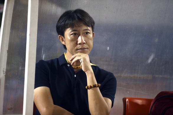 Rời CLB Hà Nội, HLV Dương Hồng Sơn dẫn dắt CLB Quảng Nam - Ảnh 1.