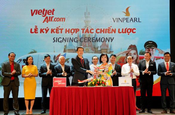 Vietjet đồng loạt mở 5 đường bay mới đến Phú Quốc - Ảnh 3.
