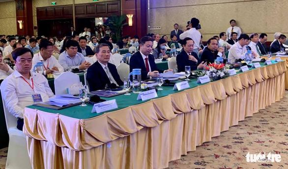 Nhân lực ngành công nghiệp vật liệu Việt Nam còn thiếu và yếu - Ảnh 2.