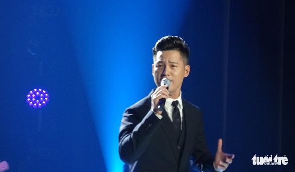 Đức Tuấn, Lân Nhã, Kyo York hát tưởng nhớ nhạc sĩ Trịnh Công Sơn - Ảnh 5.