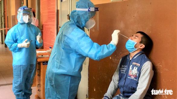 Chiều 10-4: Thêm 9 người nhập cảnh ở Kiên Giang mắc COVID-19 - Ảnh 1.