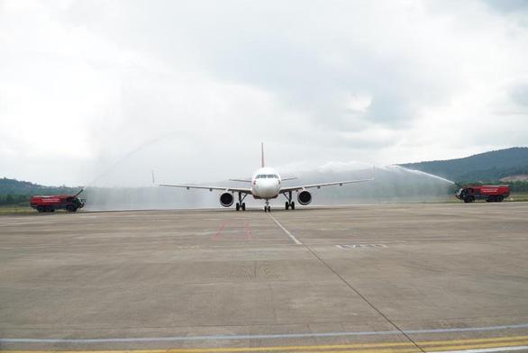Vietjet đồng loạt mở 5 đường bay mới đến Phú Quốc - Ảnh 2.