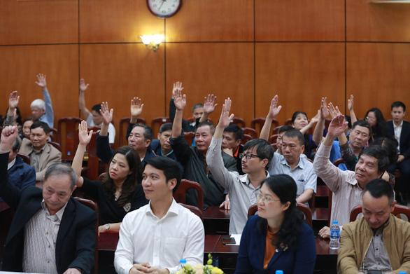 Bí thư Trung ương Đoàn Nguyễn Ngọc Lương ứng cử đại biểu Quốc hội khóa XV - Ảnh 1.