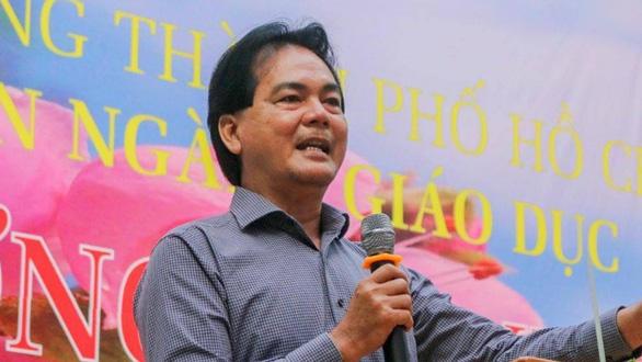 Được tiếp thêm động lực sau khi đọc thư của tân Bộ trưởng Bộ GD-ĐT Nguyễn Kim Sơn - Ảnh 3.