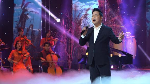 Tuấn Hưng khẳng định Lệ Quyên hát hay nhất, Quang Lê phủ nhận thông tin nợ nần - Ảnh 8.
