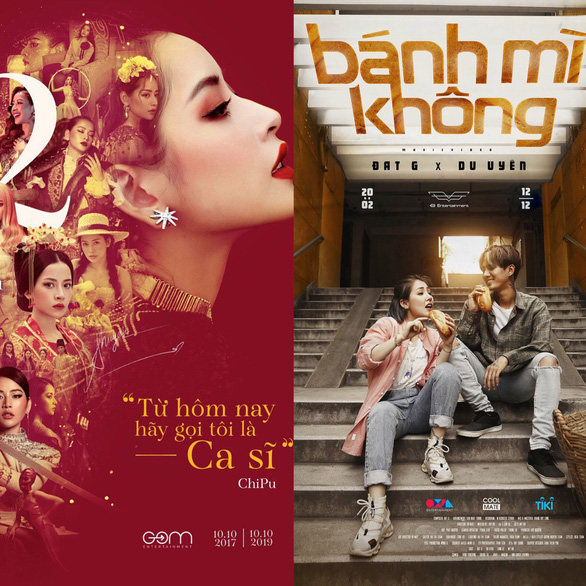 Đinh Thiên Phú - chàng designer đứng sau hơn 1.000 poster của showbiz Việt - Ảnh 6.