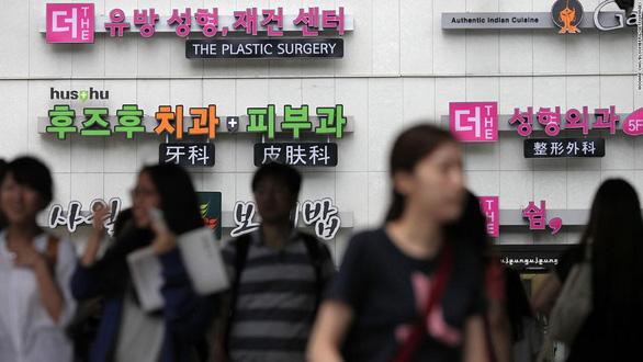 'Bác sĩ ma' nở rộ trong phẫu thuật thẩm mỹ ở Hàn Quốc, bệnh nhân lãnh đủ - Ảnh 1.
