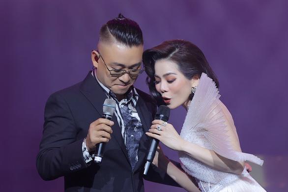 Tuấn Hưng khẳng định Lệ Quyên hát hay nhất, Quang Lê phủ nhận thông tin nợ nần - Ảnh 5.