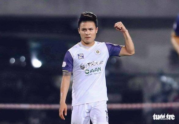 HLV Than Quảng Ninh: Chúng tôi chuẩn bị rất kém trước khi thua Hà Nội FC - Ảnh 1.