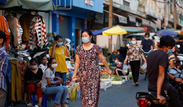 WHO cảnh báo Campuchia bên bờ vực thảm họa đại dịch COVID-19 - Ảnh 1.