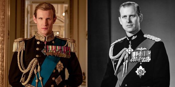 Hoàng thân Philip có bị khắc họa sai lệch trong phim nổi tiếng The Crown? - Ảnh 2.