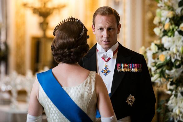 Hoàng thân Philip có bị khắc họa sai lệch trong phim nổi tiếng The Crown? - Ảnh 5.