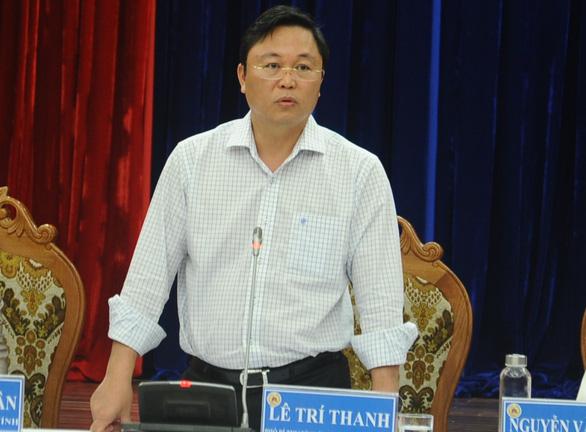 Ông Đoàn Ngọc Hải đòi lại tiền hỗ trợ xây nhà: Quảng Nam yêu cầu làm rõ - Ảnh 2.