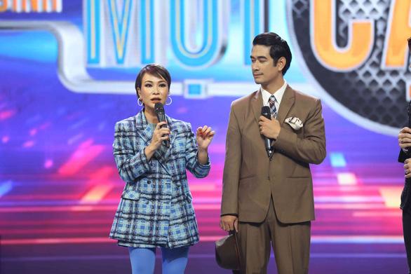 Uyên Linh tham gia gameshow Trời sinh một cặp - Ảnh 3.
