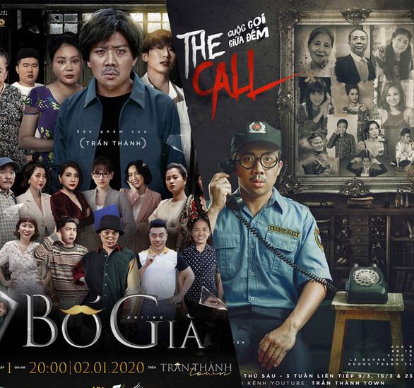 Đinh Thiên Phú - chàng designer đứng sau hơn 1.000 poster của showbiz Việt - Ảnh 8.