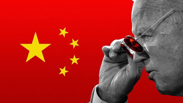 Ông Biden phải sửa chữa sai lầm của Trump với Trung Quốc? - Ảnh 2.