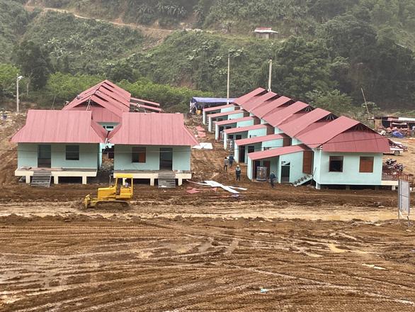 Ông Đoàn Ngọc Hải không đòi lại tiền hỗ trợ xây nhà, lãnh đạo huyện Nam Trà My nói gì? - Ảnh 3.